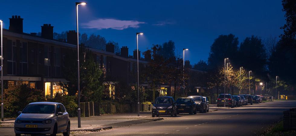 Raad wil energieneutrale openbare verlichting - Innovatie Lokaal
